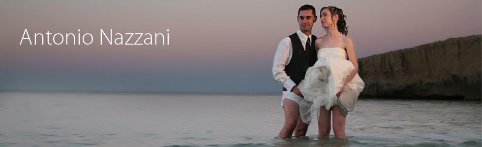 Fotografo Matrimonio Antonio Nazzani - guarda le sue foto