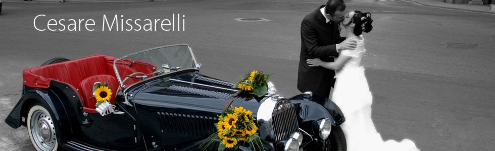 Fotografo Matrimonio Cesare Missarelli - guarda le sue foto