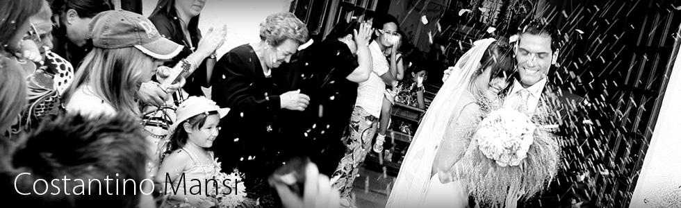 Fotografo Matrimonio Costantino Mansi - guarda le sue foto
