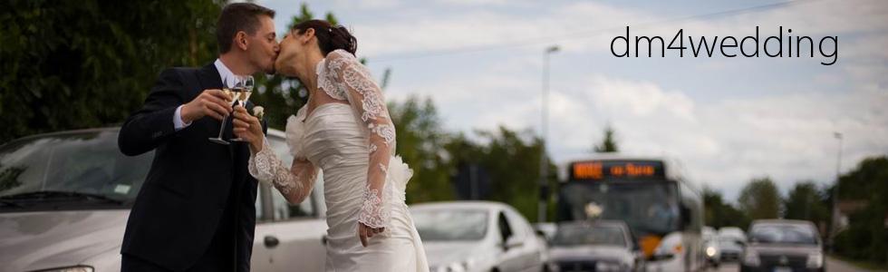 Fotografo Matrimonio dm4wedding - guarda le sue foto