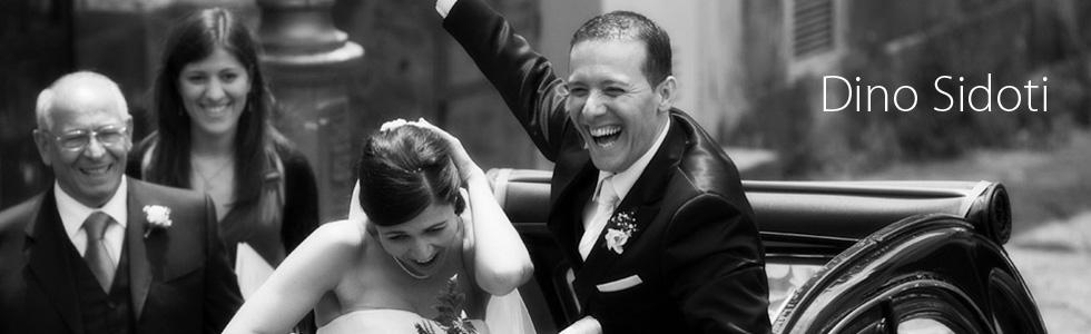 Fotografo Matrimonio Dino Sidoti - guarda le sue foto