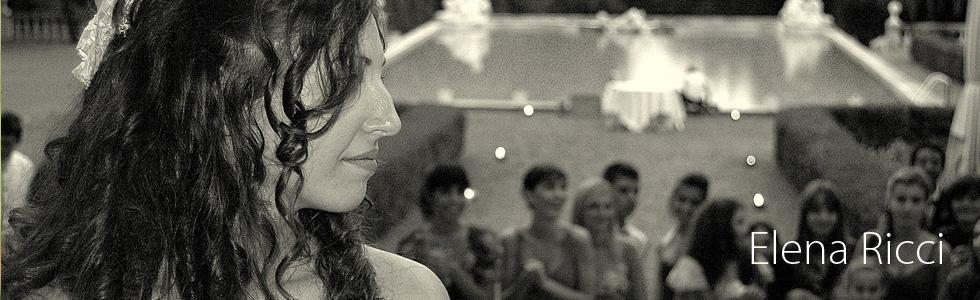 Fotografo Matrimonio Elena Ricci - guarda le sue foto