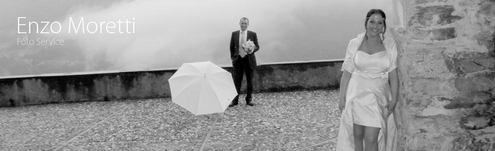 Fotografo Matrimonio E. Moretti – Foto Service - guarda le sue foto