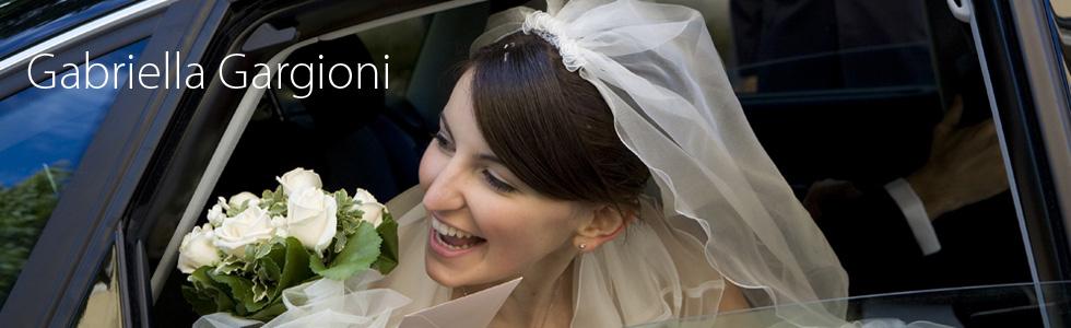 Fotografo Matrimonio Gabriella Gargioni - guarda le sue foto