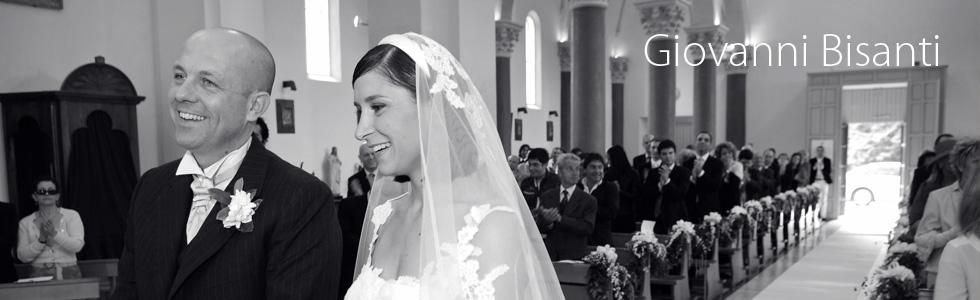 Fotografo Matrimonio Giovanni Bisanti - guarda le sue foto