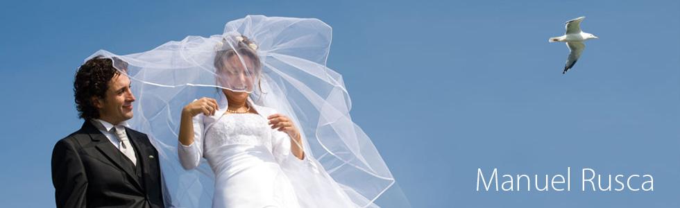 Fotografo Matrimonio Manuel Rusca - guarda le sue foto