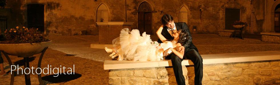 Fotografo Matrimonio Photodigital s.n.c. - guarda le sue foto