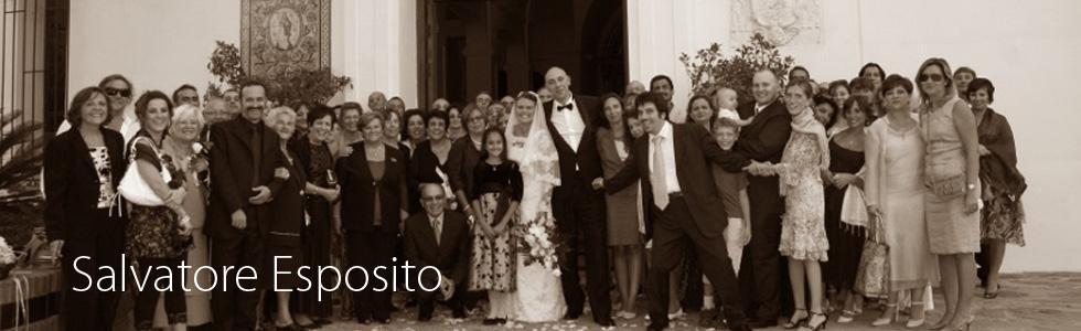 Fotografo Matrimonio Salvatore Esposito - guarda le sue foto