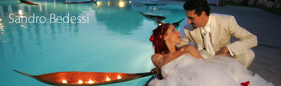 Fotografo Matrimonio Sandro Bedessi - guarda le sue foto