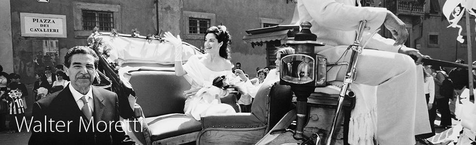 Fotografo Matrimonio Walter Moretti - guarda le sue foto