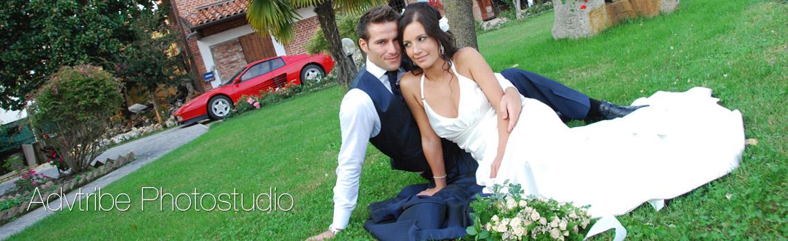 Fotografo Matrimonio Advtribe Photostudio - guarda le sue foto