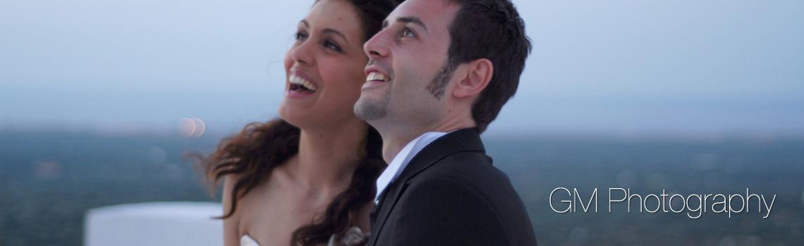 Fotografo Matrimonio GM PHOTOGRAPHY - guarda le sue foto