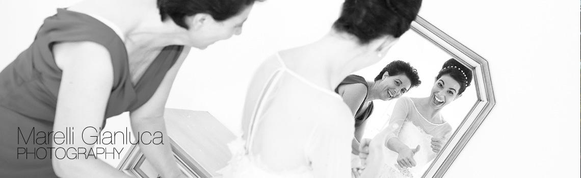 Fotografo Matrimonio Marelli Gianluca - guarda le sue foto