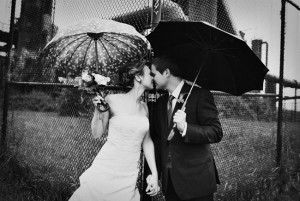 foto matrimonio pioggia