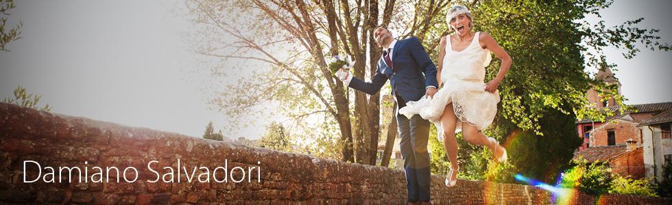 Fotografo Matrimonio Damiano Salvadori - guarda le sue foto